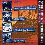 Stompin' Western Swing