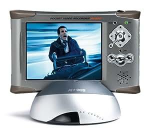 Archos AV480 80GB MP3/MP4 Player/Recorder with Video Recorder Cradle