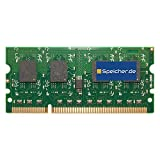 PHS-memory 1GB RAM Speicher für Kyocera FS-4200DN DDR2 UDIMM
