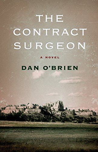 The Contract Surgeon: A Novel