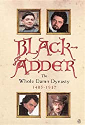Blackadder: The Whole Damn Dynasty