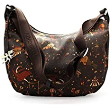 piero guidi Borsa MAGIC CIRCUS Donna Fango - 214904038-53 259864c0b35