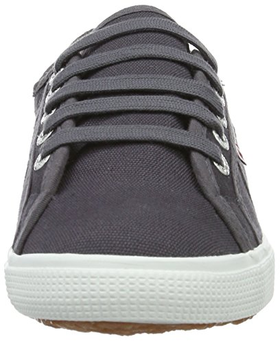 Superga 2950 Cotu, Sneakers basses mixte adulte Grau (grey iron)