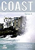 Coast BBC Series Eight [DVD]
