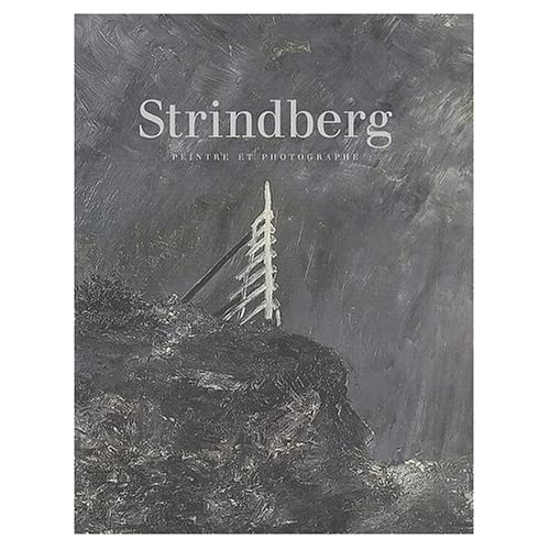 Strindberg, peintre et photographe