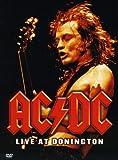 Live At Donington [DVD] [2003]