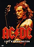 : AC/DC - Live at Donington (DVD)
