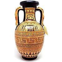Decorazioni Dei Vasi Greci.Grecia Vasi Decorazioni Per Interni Casa E Cucina Amazon It