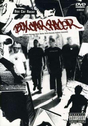 Box Car Racer [Dvd Single] [DVD-AUDIO] [SINGLE] (Car-audio-single)