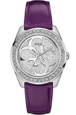 Guess Reloj con movimiento japonés Woman G Twist W0627L8 40 mm