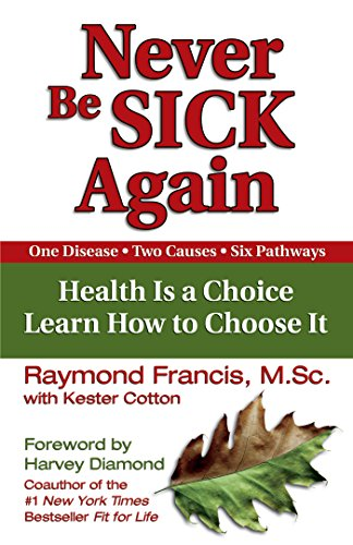 never-be-sick-again-health-is-a-choice-learn-how-to-choose-it