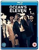Oceans Eleven [Edizione: Regno Unito] [Edizione: Regno Unito]