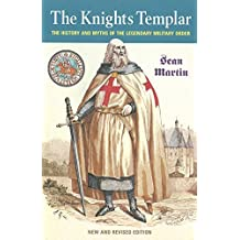 Knights Templar, The by Martin (2013-12-18)