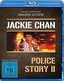 Police Story 2 - Dragon Edition [Blu-ray]