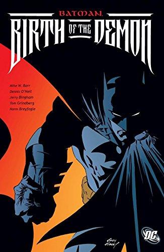 Batman: Birth of the Demon (Batman (1940-2011)) (English ...