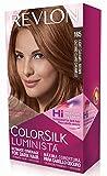 Revlon Colorsilk Luminista 165 Light Caramel Brown Hair Color