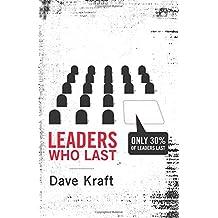 Leaders Who Last (Re:Lit)
