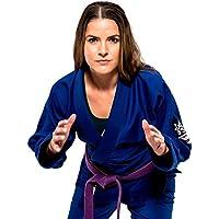 Tatami Fightwear Damen Hokori BJJ Gi Einheitsgröße
