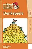 LÜK: Denkspiele 1: ab Klasse 3 - Heinz Vogel, Karl-Heinz Altmeyer