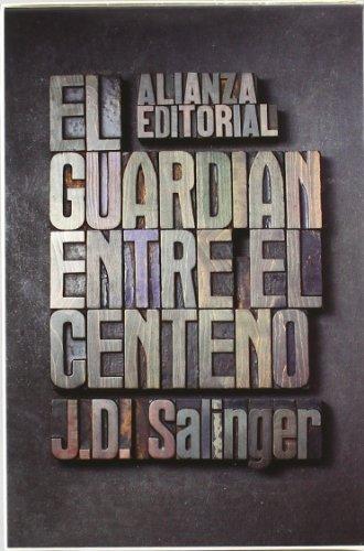 Estuche - Salinger: El guardián entre el centeno - Levantad, carpinteros, la...
