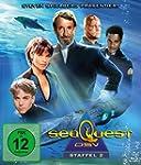 SeaQuest DSV - Die komplette 2. Staff...