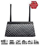 ASUS DSL-N16 Modem VDSL2/ADSL N300 Einfach-Band
