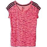 adidas Damen Trainingsshirt Essentials 3S Tee