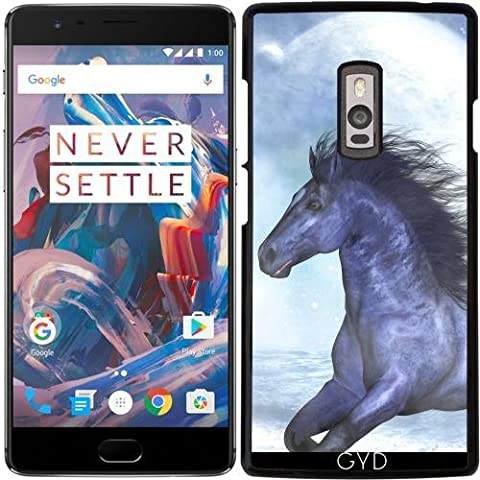 Coque pour One Plus 2 - Cheval Sauvage by