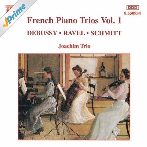 French Piano Trios, Vol. 1
