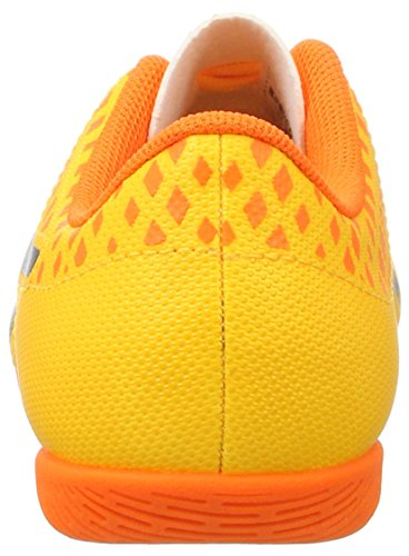 Puma Evopower Vigor 4 It Jr, Scarpe da Calcio Unisex – Bambini Arancione (Ultra Yellow-Peacoat-Orange Clown Fish 03)