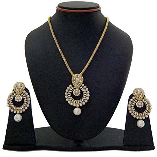 Shivaay Pankha Necklace set for Woman