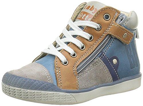 Babybotte Anis, Sneakers Bambino, Blu (Bleu (109 Jeans)), 21