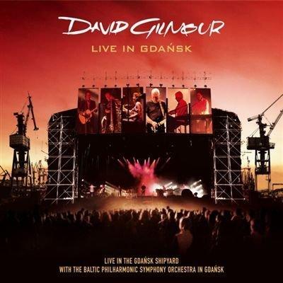 Live In Gdansk (2CD) by David Gilmour (2008) Audio CD