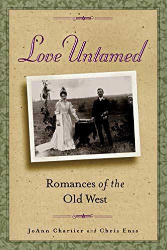 LOVE UNTAMED: ROMANCES OF THE PB