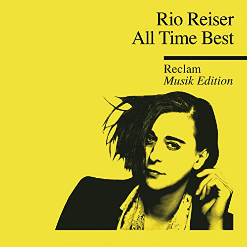 All Time Best - Reclam Musik E...