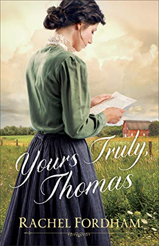 Yours Truly, Thomas (English Edition) (Iowa State Service)