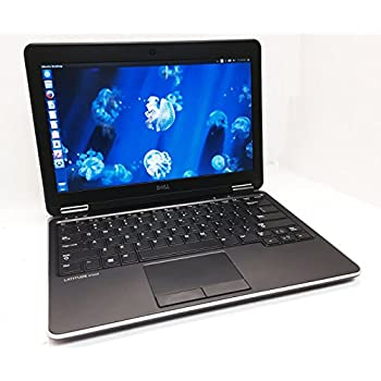 Dell Latitude E7240 IntelR 1900 MHz 4096 MB Flash Hard
