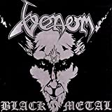 Black Metal [Explicit]
