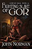 Fighting Slave of Gor (Gorean Saga)