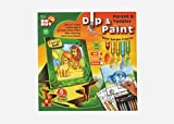 Toysbox Dip and Paint (Parent and Toddle...