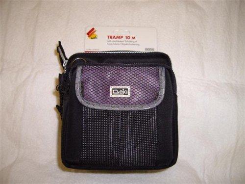 Preisvergleich Produktbild Fototasche,  Tramp 10 M,  schwarz