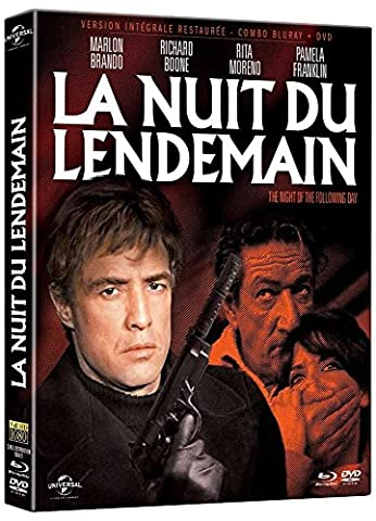 La Nuit du lendemain [Version intégrale restaurée - Blu-ray + DVD]