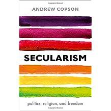 Secularism: Politics, Religion, and Freedom (Very Short Introduction Hardba)