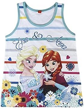 Camiseta Frozen Disney Blossom tirantes