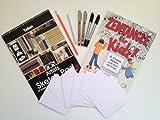 Zentangle® Starter Kit for Kids