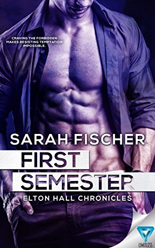 first-semester-elton-hall-chronicles-book-1