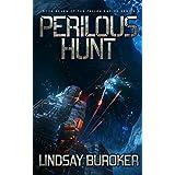 Perilous Hunt: Fallen Empire, Book 7 (English Edition)