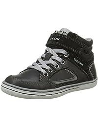 Geox Jungen Jr Garcia Boy A Hohe Sneakers