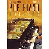 Pop Piano Ballads 2. Klavier