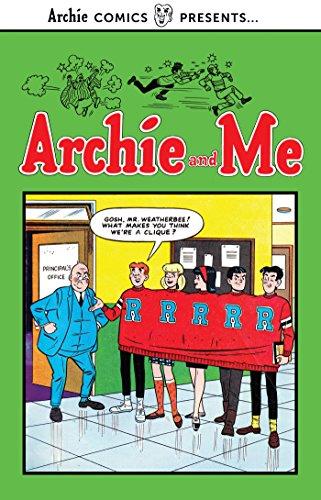 Archie And Me Vol. 1 (Archie Comics Presents) por Archie Superstars